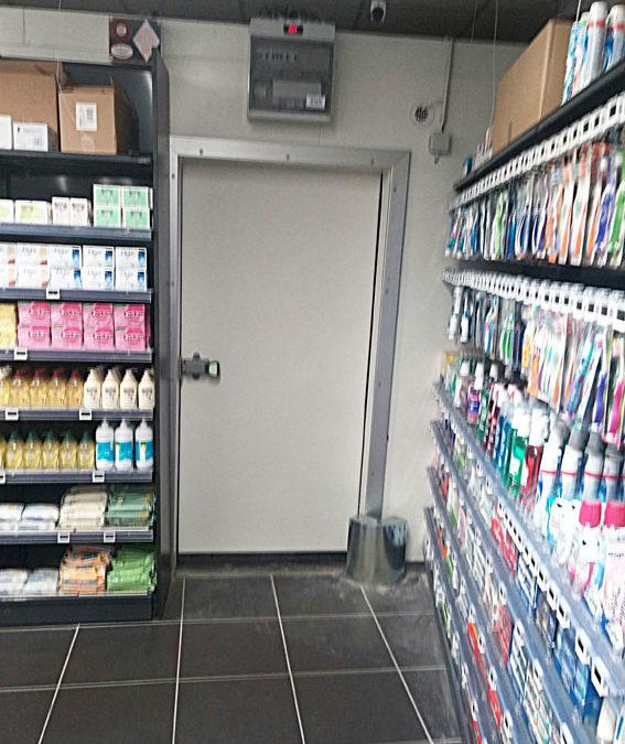 A savoir sur la différence entre chambre froide et armoire réfrigérée